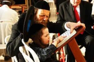 hebrajczyk naucza